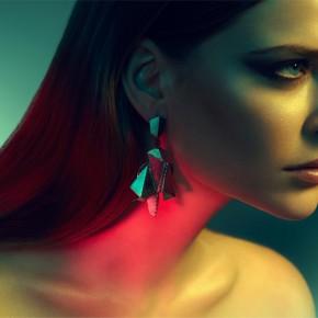 ALE. Jewelry Campaign