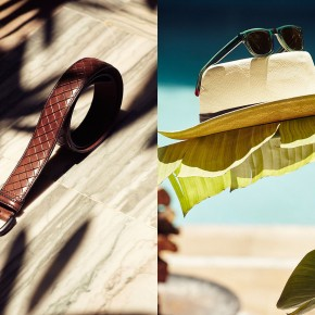 THE PERFECT 'TRAVEL COMPANIONS' BY MR PORTER