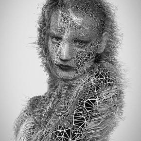 Hairline by Janusz Jurek