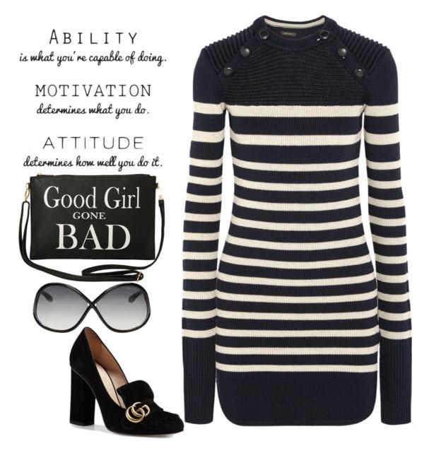 Sweater Dress – Fall Trend