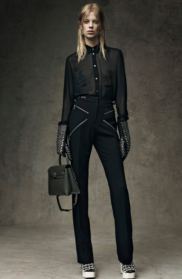 basic magaizne alexander wang pre fall 2016_18