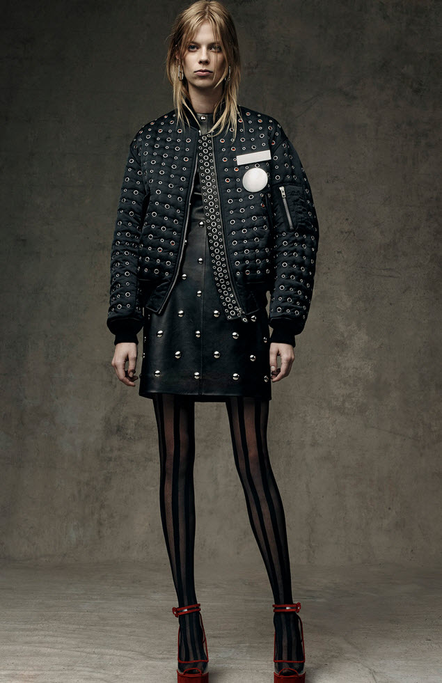 basic magaizne alexander wang pre fall 2016_2