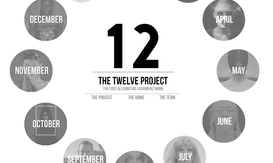 The12Project
