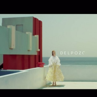 Delpozo SS16 Fashion Film