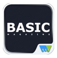 basic magazine google play