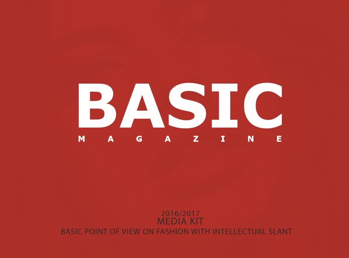 basic media kit