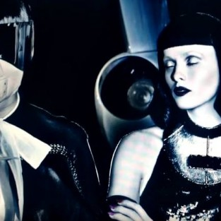 Steven Klein for NARS