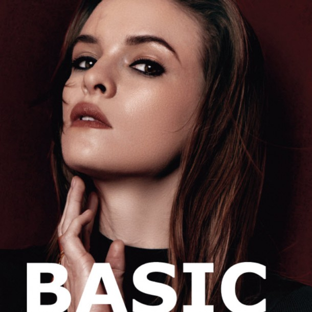 BASIC Talk with Danielle Panabaker