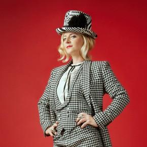 Fashion Granted – Interview with Victoria Grant