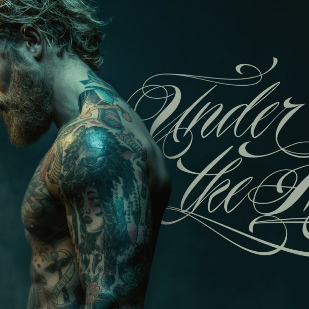 Under the Ink with Josh Mario John