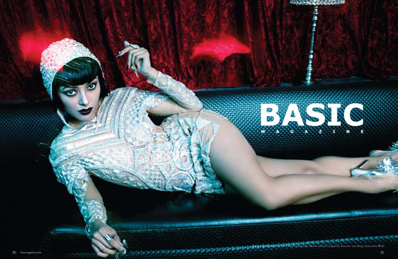 kat graham_basic magazine_instinct issue6