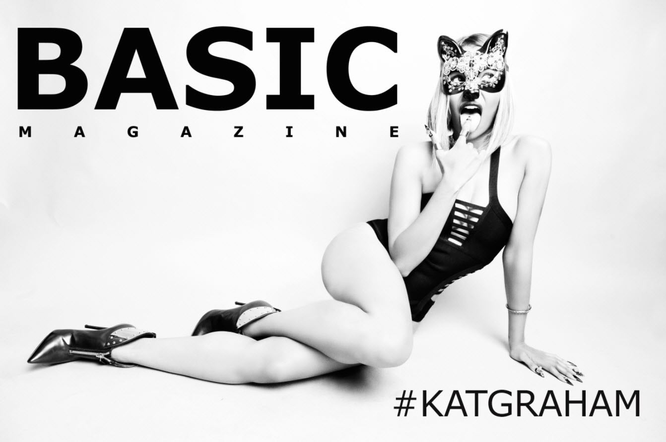 kat graham_basic magazine_instinct issue7
