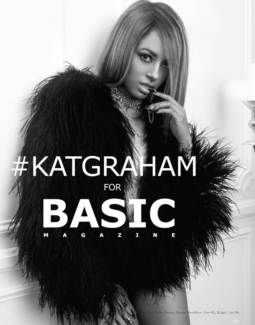 kat graham_basic magazine_instinct issue8