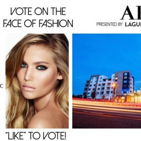 OCFW Face of Fashion Model Competition by Apex Laguna Niguel