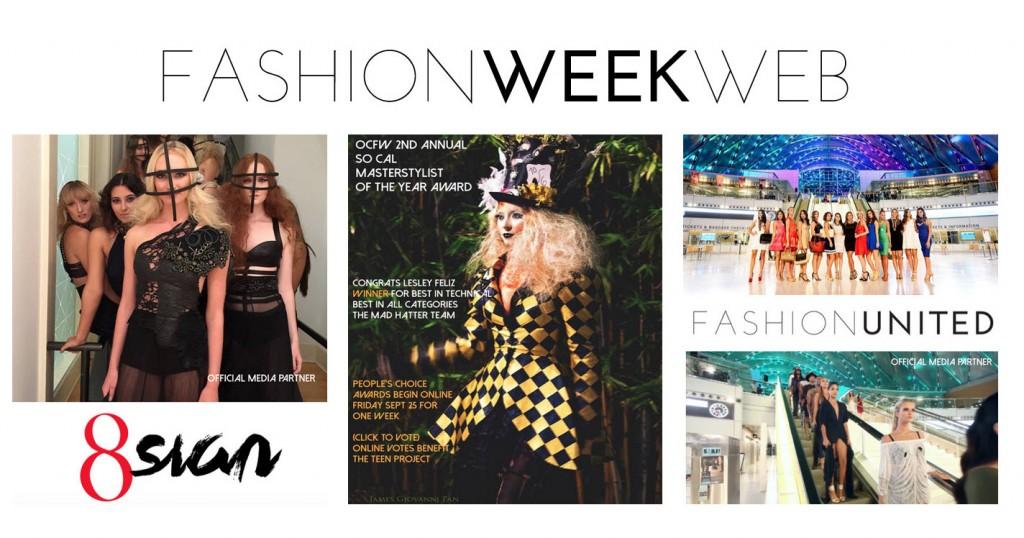 Fashion Forum Presentation of Resort-Wear at OC Fashion Week- Day 2
