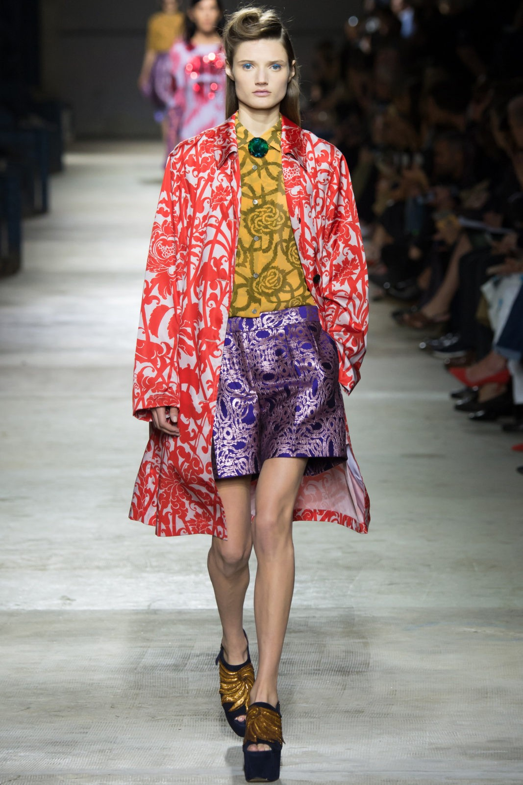 More Is More Dries Van Noten