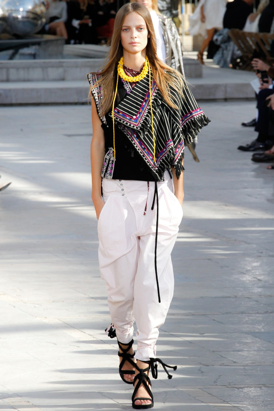 More Is More Isaballe Marant