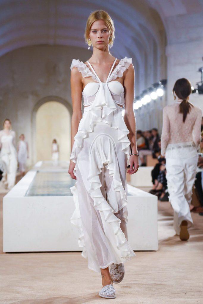 9115451dd036 Balenciaga Fashion Show, Ready to Wear Collection Spring Summer 2016 in  Paris