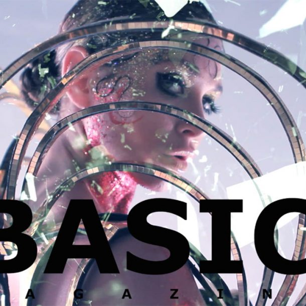 BASIC Magazine Fashion Film