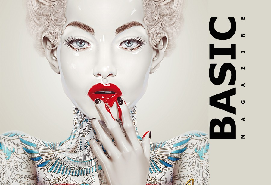 Read BASIC Magazine