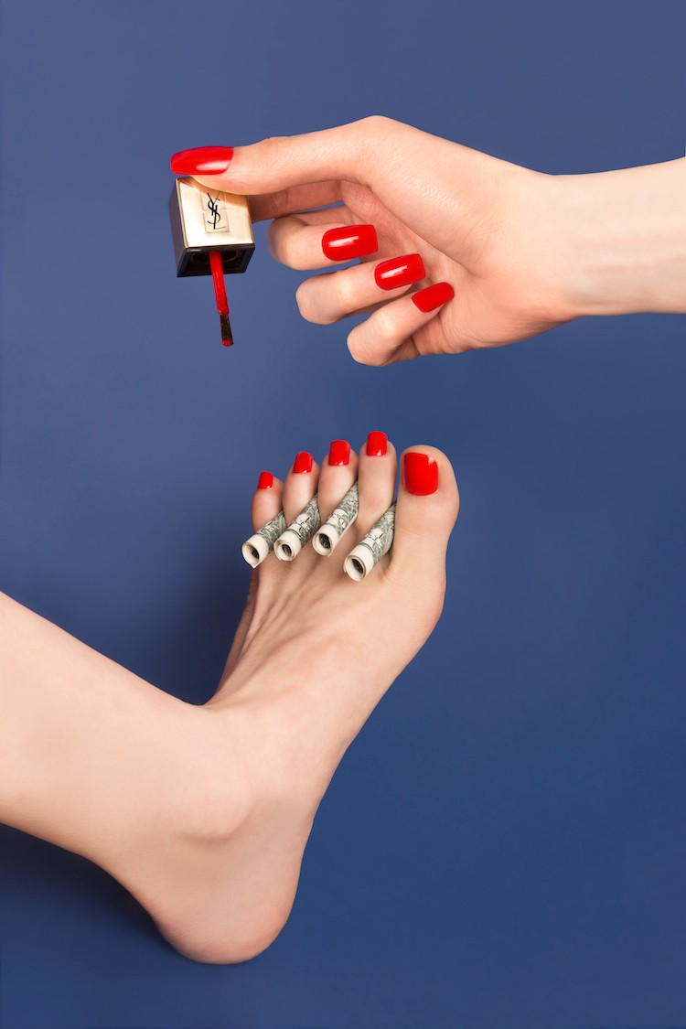 Aleksandra Kingo basic magazine5