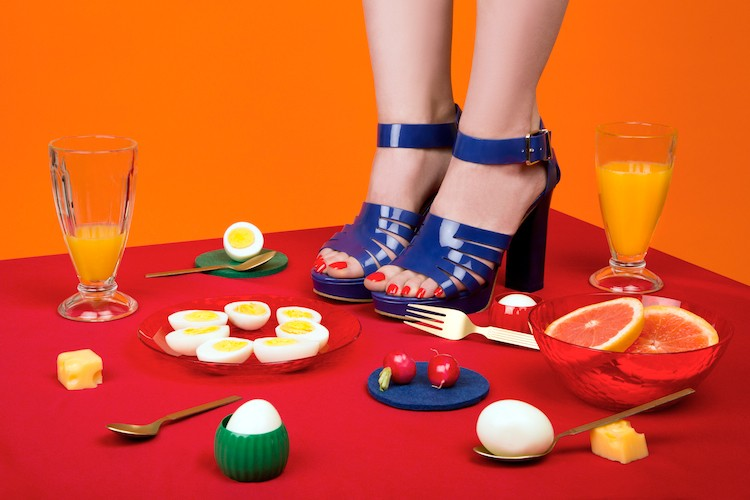 Aleksandra Kingo basic magazine8