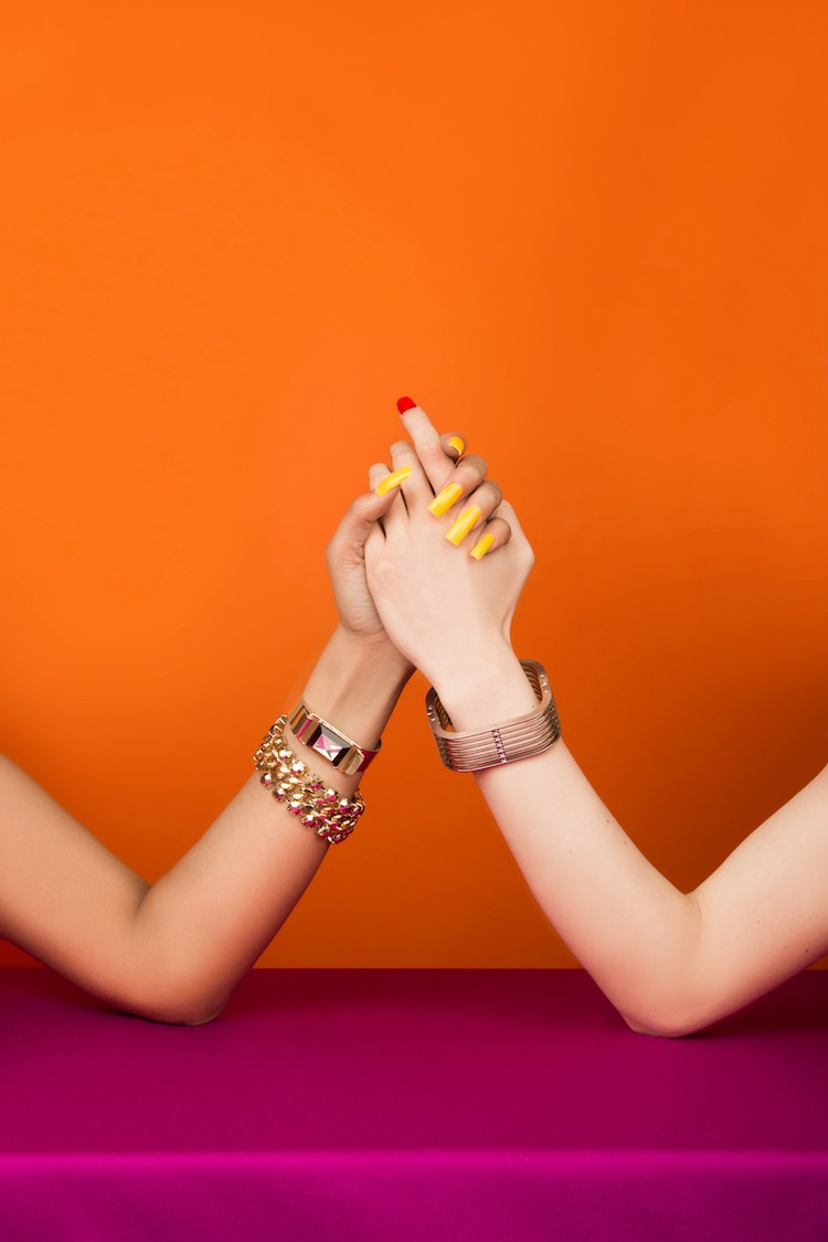 Aleksandra Kingo basic magazine9