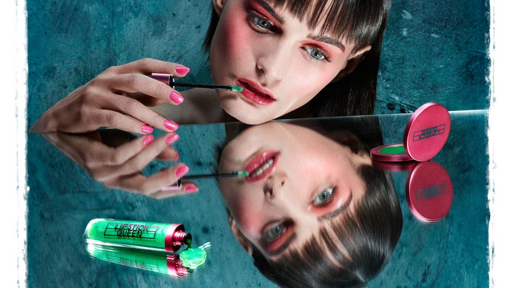 Beauty Campaign for Space NK
