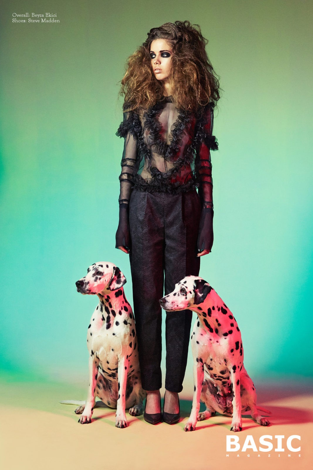 tamara hansen basic magazine wild things fashion (5)