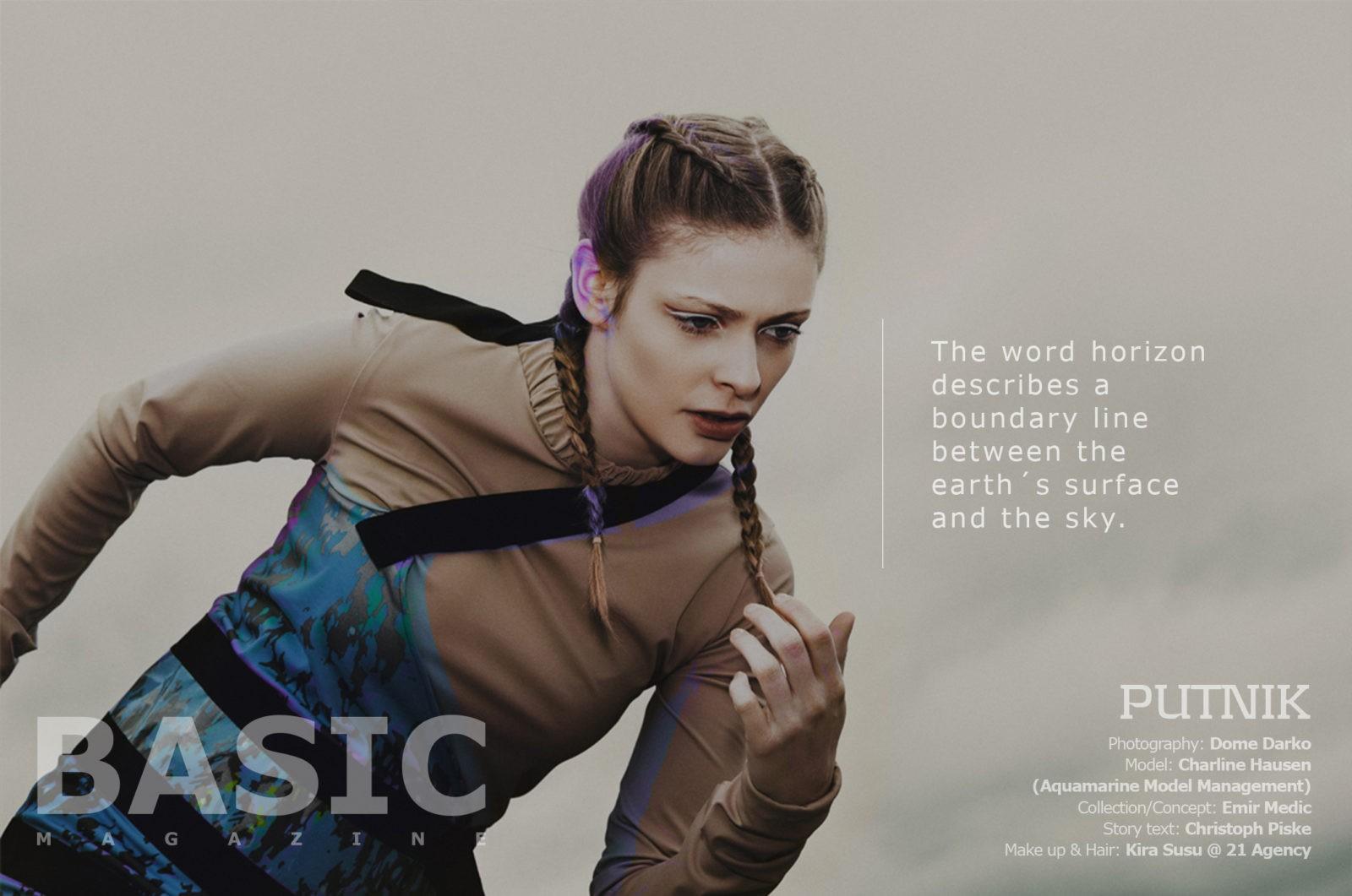 BASIC Magazine Fashion Dome Darko (1)