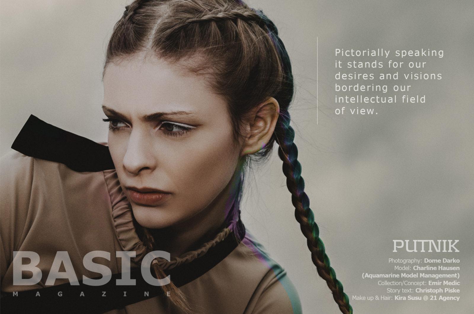 BASIC Magazine Fashion Dome Darko (2)