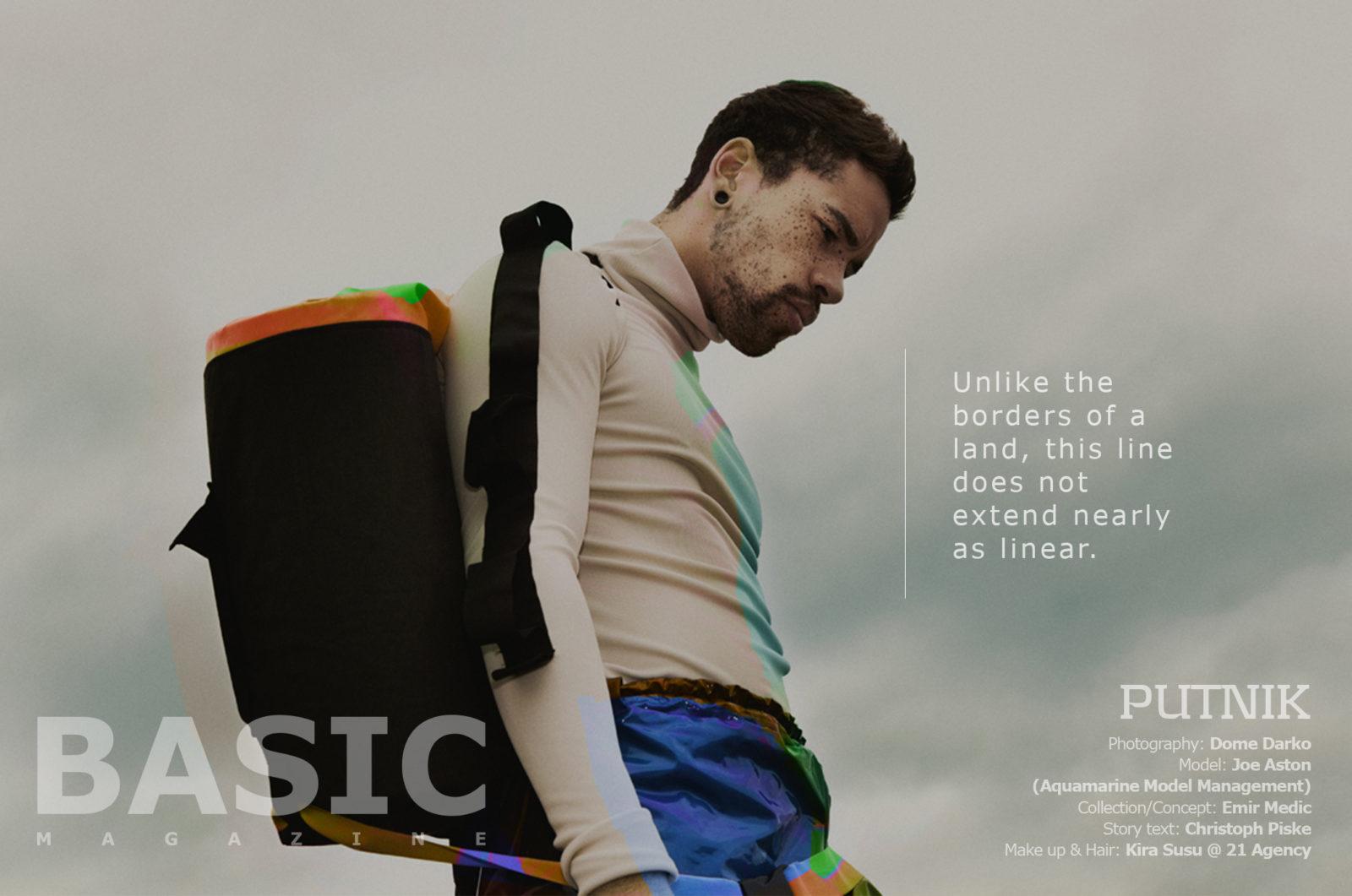 BASIC Magazine Fashion Dome Darko (3)