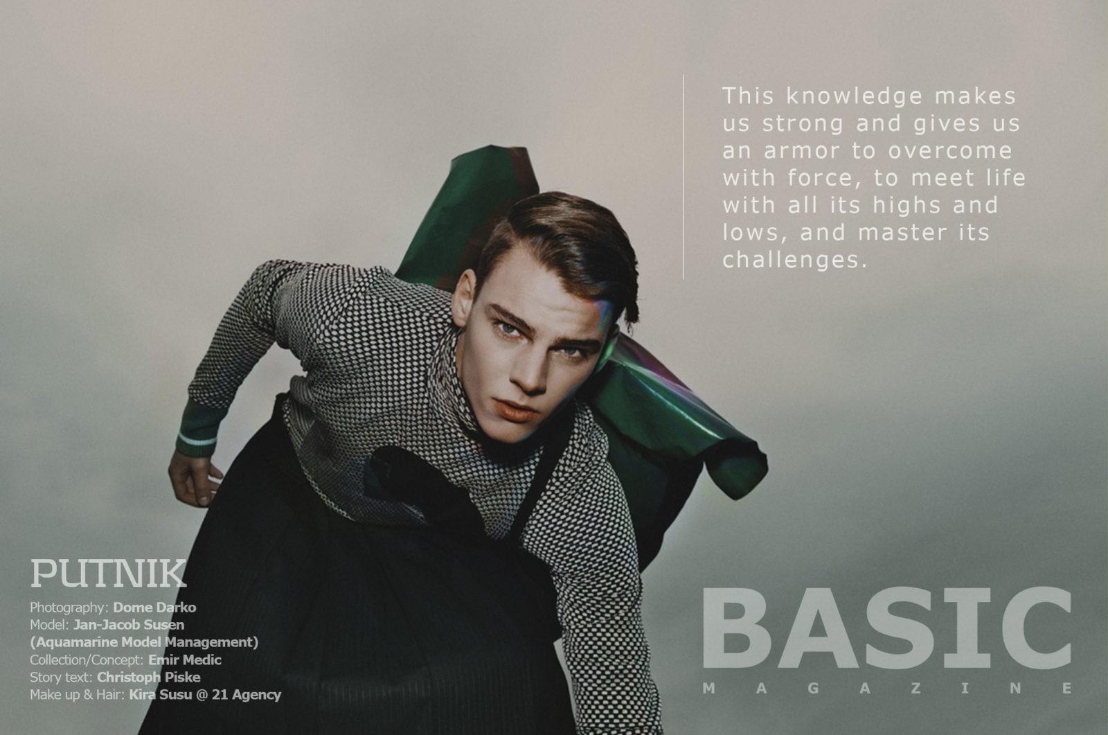 BASIC Magazine Fashion Dome Darko (6)