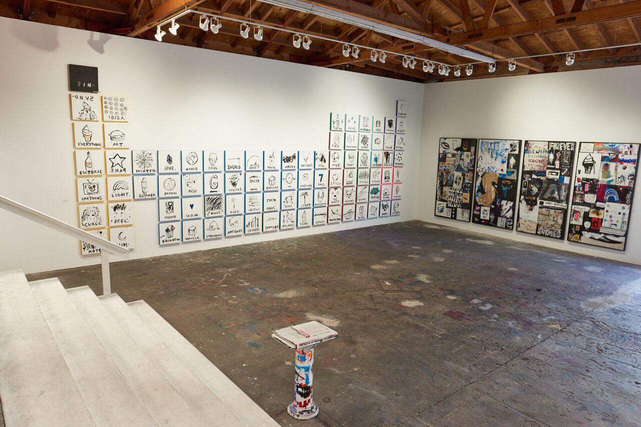 BASIC magazine gregory siff art exhibition (1)