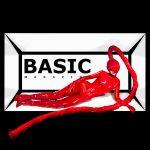basic magazine fashion editorial