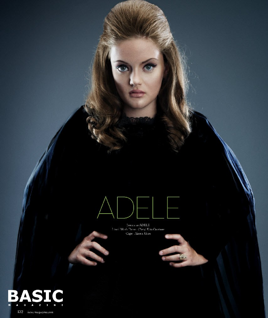 basic-magazine-adele-kid-music-icon
