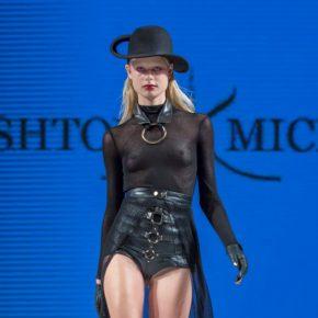 The Ritual Collection by Ashton Michael    LA Fashion Week