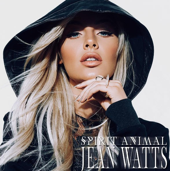 Spirit Animal Jean Watts