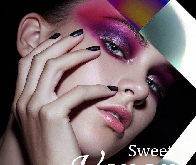 Sweet Venom by Veronica Formos