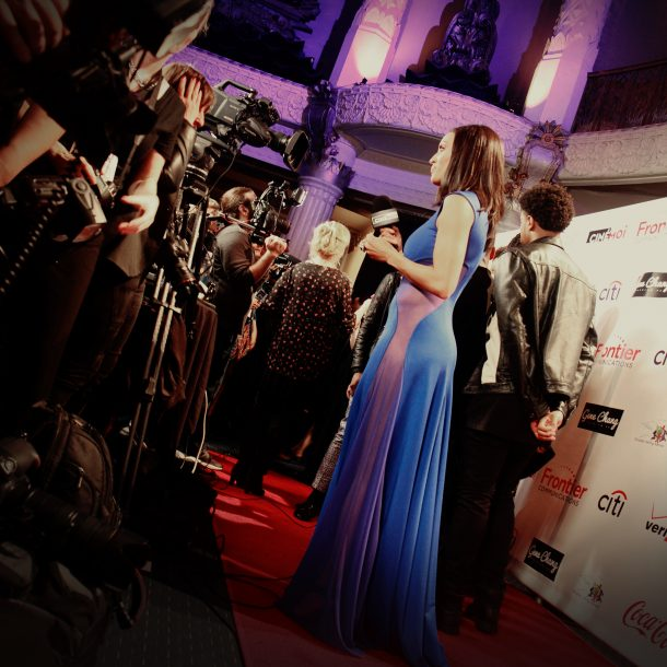 CineFashion Film Awards, Beverly Hills
