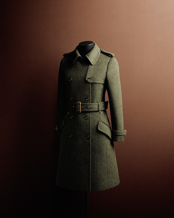 COATS ! Book by MaxMara
