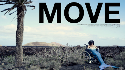 MOVE by Mika Ceron