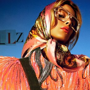 DOLLZ || Fashion Mixed Media Project by Viktorija Pashuta