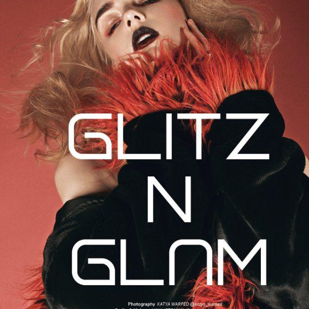 Glitz N Glam by Katya Warped