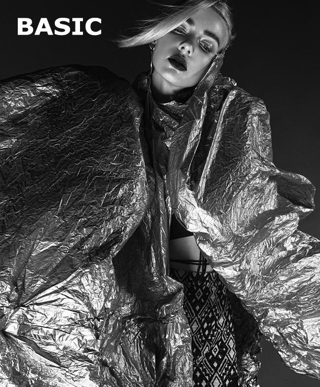 Silver Lining by Katya Warped