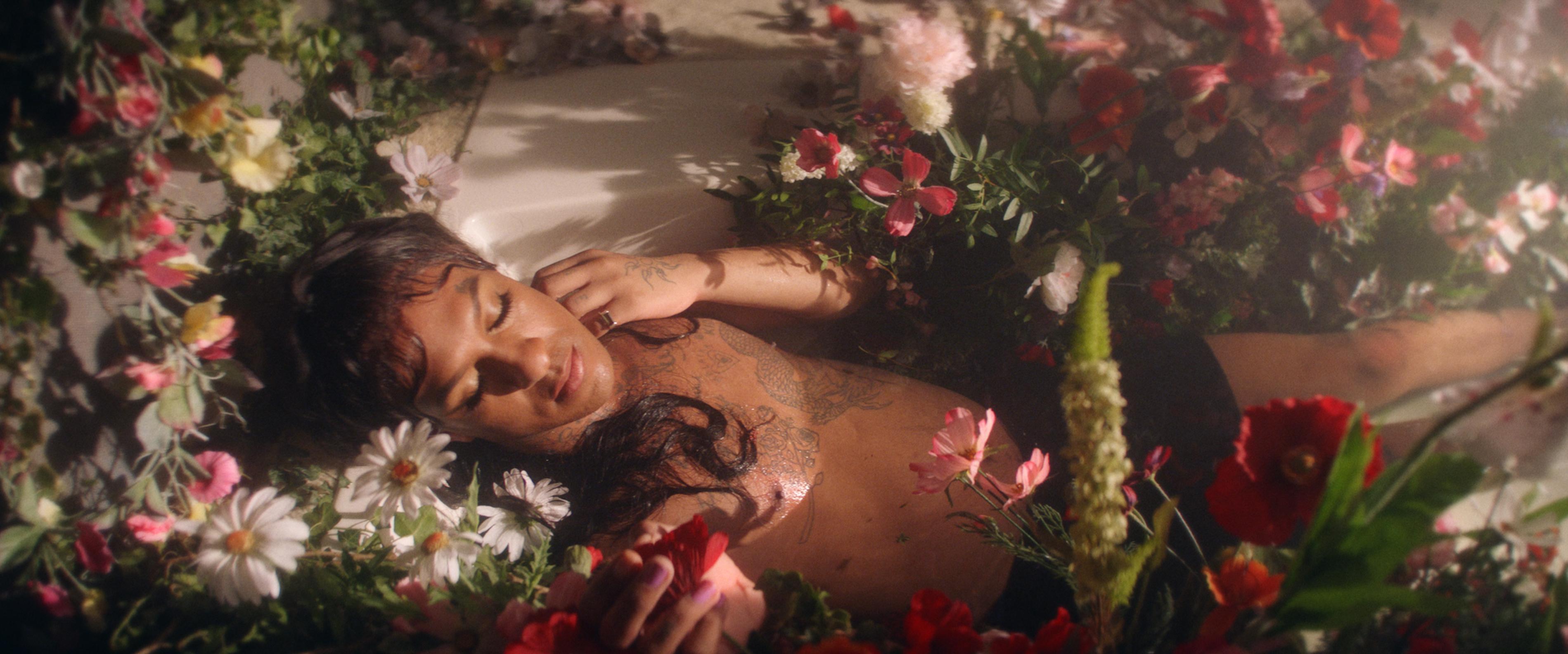 The Greatest Luxury- Hot Air Film by Mykki Blanco, Gareth Pugh & Holly Blakey