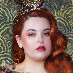 Tess Holliday – On The Path To Becoming Brazen