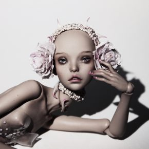 Popovy Dolls by Emily Nimptsch