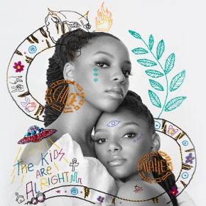 The Kids Are Alright: Chloe x Halle