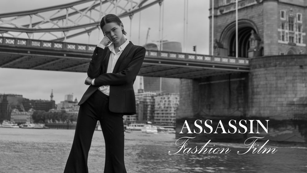 The Assassin by International Decoy